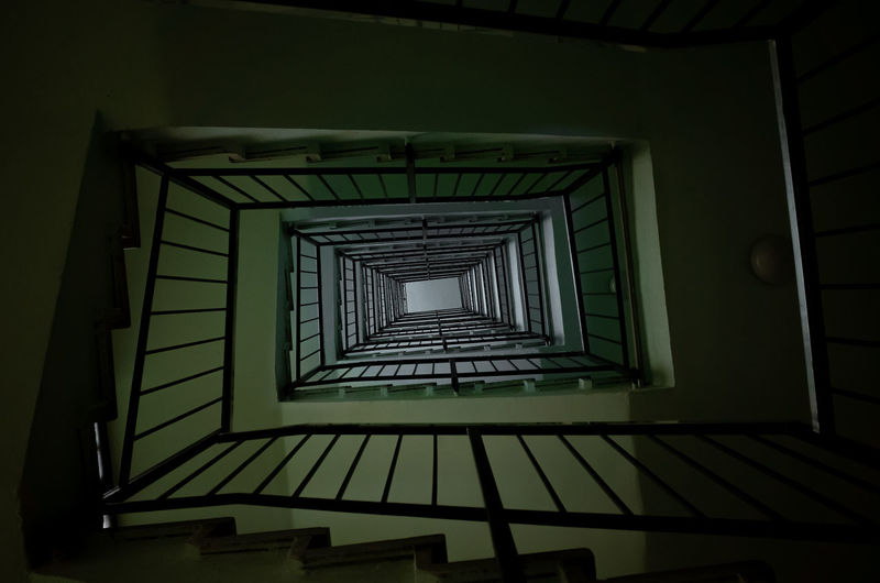 Stairs Absence