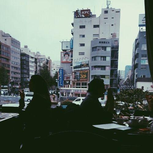 Trip Tokyoday1