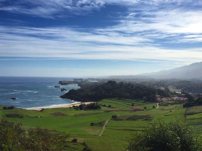 Sinfiltro Asturias Paraiso Natural🌿🌼🌊🌞 Toranda Llanes Beach Playa Nature Iphone6
