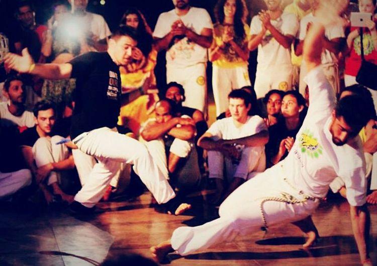 CM Maculele at CapoeiraAsia