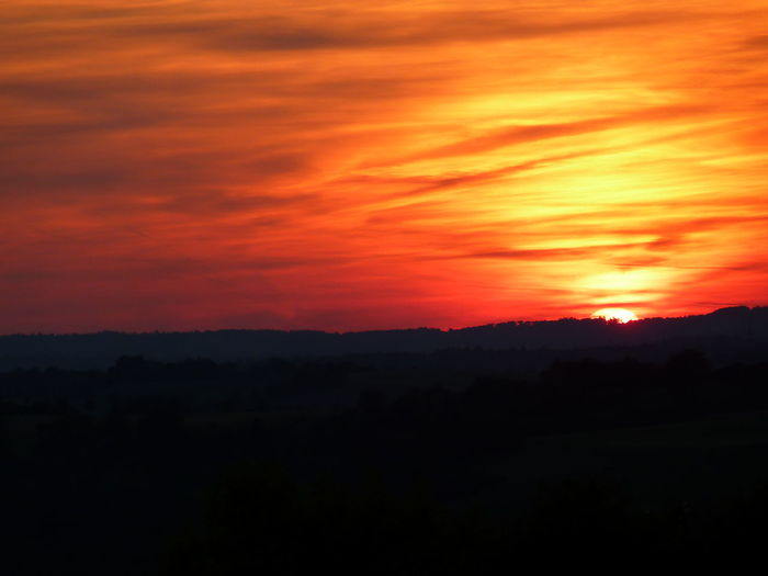 Sunset Skyporn Enjoying Life Taking Photos