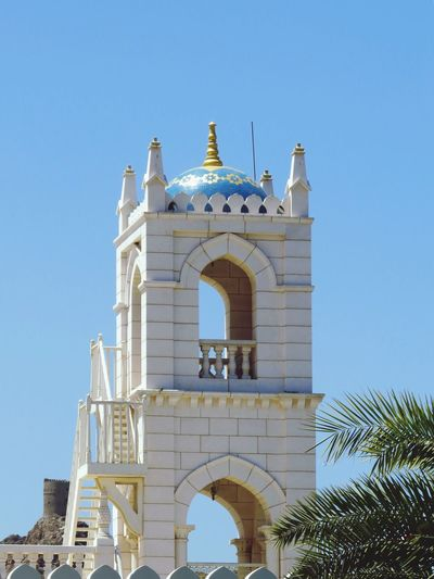 Oman Muscat Muscat , Oman Eye4photography  EyeEm Gallery Building Arquitecture Travel Photography