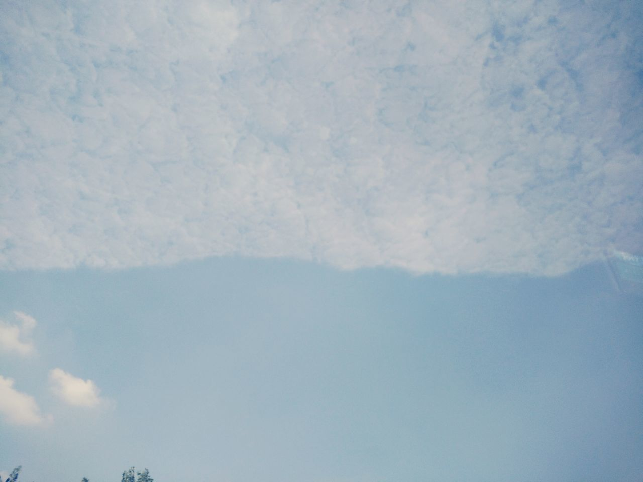 sky, cloud - sky, nature, beauty in nature, day, tranquility, no people, low angle view, outdoors, scenics