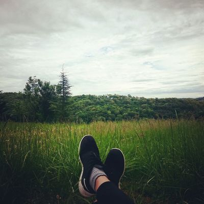 Relaxing Hello World Enjoying Life Countryside Nature France Sony Xperia Z3