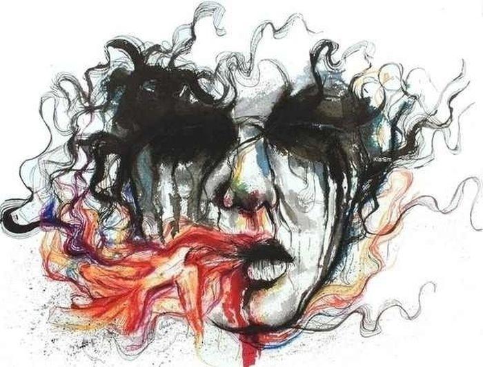 Art #distingushed #different