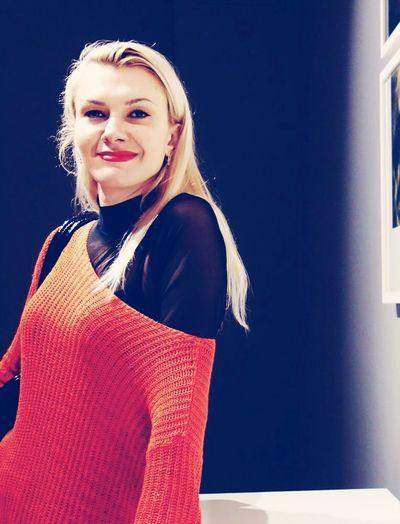 Blonde Model Beautiful Beauty Fashion Fashion&love&beauty Faces Of EyeEm Color Portrait Portrait Fantastic Exhibition