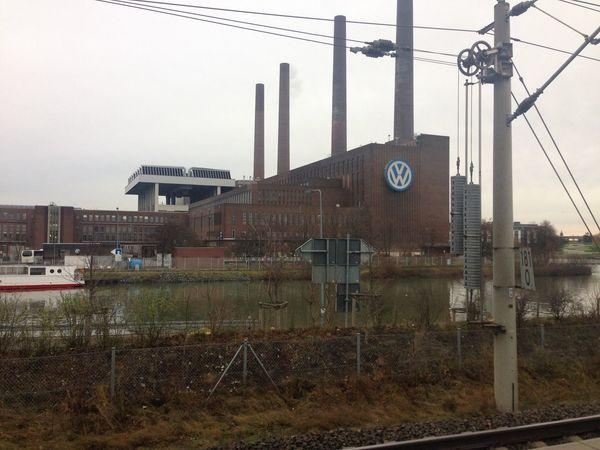 Wolfsburg Volkswagen Autostadt