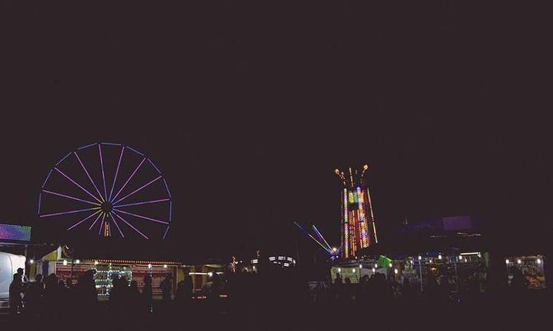 🎠 🎆 Fair Feria