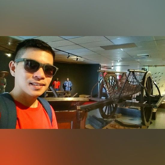 Ox Cart 🐂 (Thailand) 🌍🌾 📷 . . . Irri Rice Riceworld Museum ican xperia xperiadetails selfie themanansala