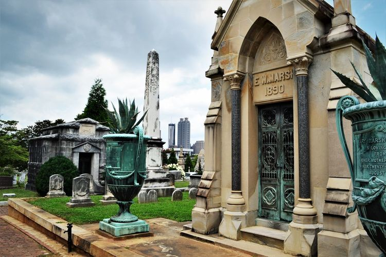 EASTATLANTA Georgia Oakland Cemetery, Atlanta Georgia Atlanta Cemetery_shots Grantpark Historic Streetphotography