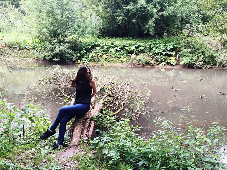 Had walk with my old friend:) Bff Taking Photos Young Women Hanging Out JustMe Popular Photos EyeEm Nature Lover Moscow EyeEm Gallery