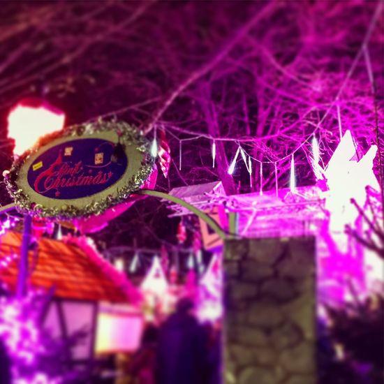Pinkchristmas München Glockenbachviertel ein Weihnachtsmarkt der anderen Art :)