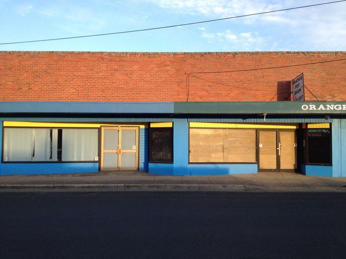 Missing these Australian spaces... Traveling Australia Urban Architecture