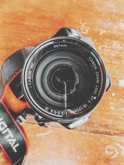 Canon Camera -
