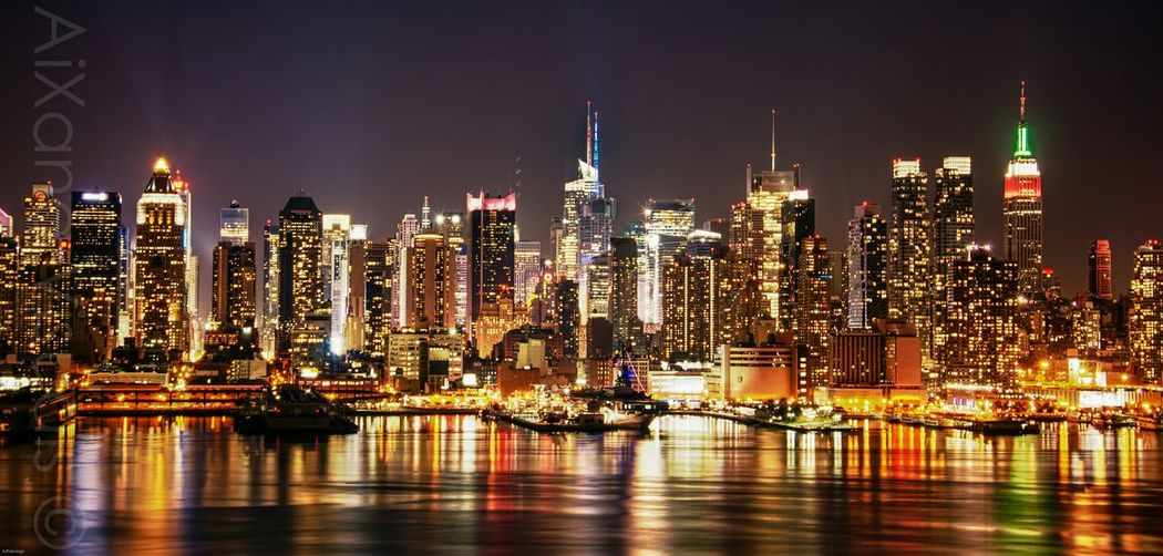Cityscapes Nyview New York City Newyorkcity Relaxing Nice View