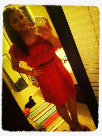 Church The Other Day (:
