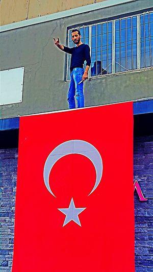 Türkiye Bayrak 23 Nisan Ulusal Egemenlik Ve Çocuk Bayramınız Kutlu Olsun :)