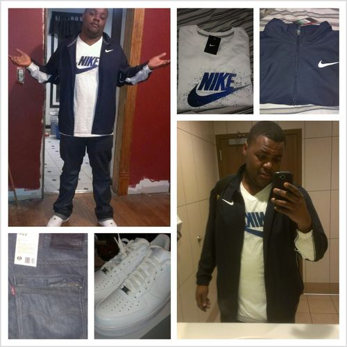 bday fit