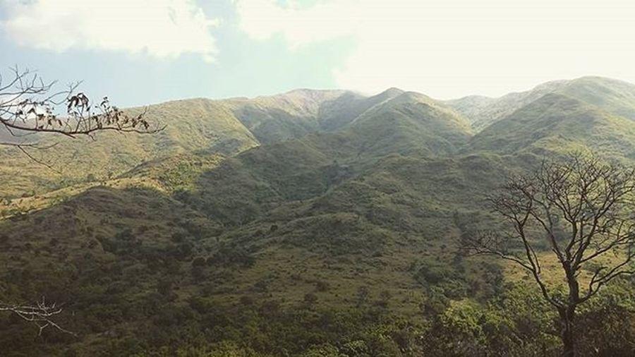 Mtpundaquit Hike
