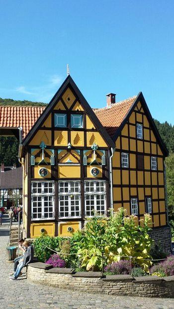 Germany Fachwerkhaus Hagen