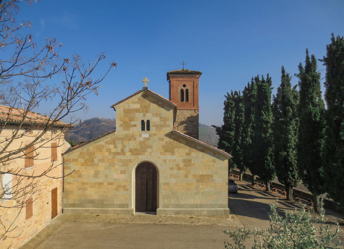 Rocca Santa