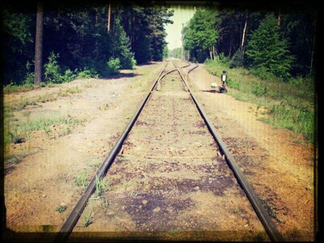 ... wenn man dehn weg alleine weitergehen muss..:'( ohne jemanden dabei!
