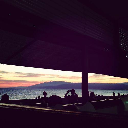 25 Days Of Summer Sunset