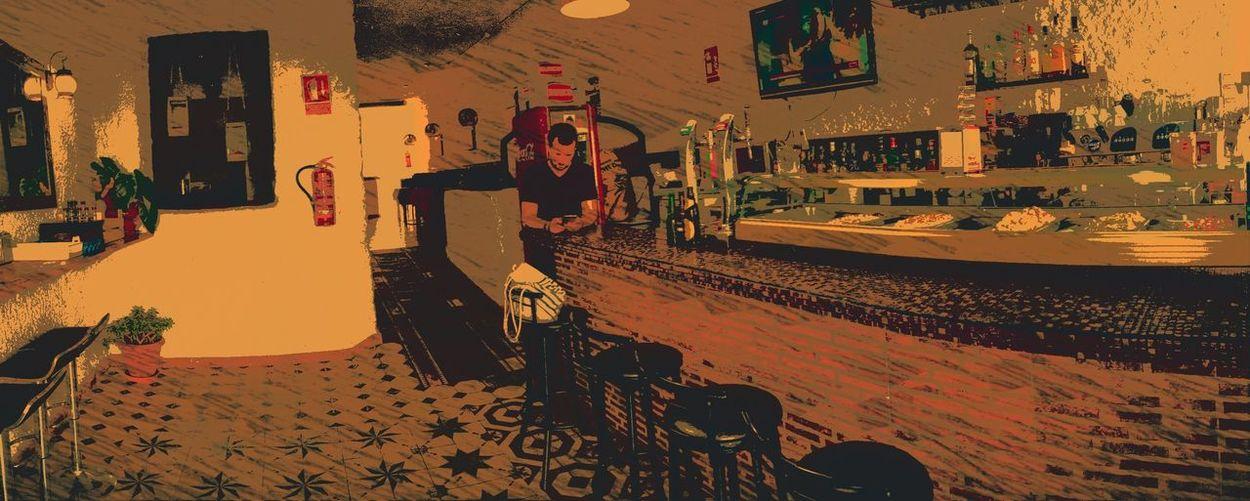 Bares, Qué Lugares... Tapas Tapas Bar Spanish Tapas Bar