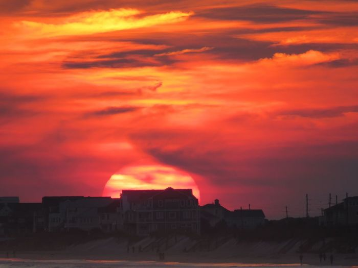 Dec 3rd Sunset