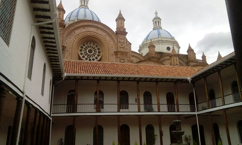 Quality Time Discover Your City Relaxing Enjoing Life Eye For Photography From My Point Of View Cuenca, Ecuador