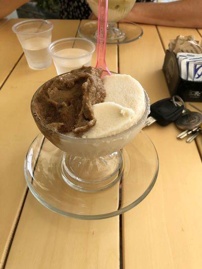 Granita Food