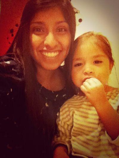 My Vicky ❤