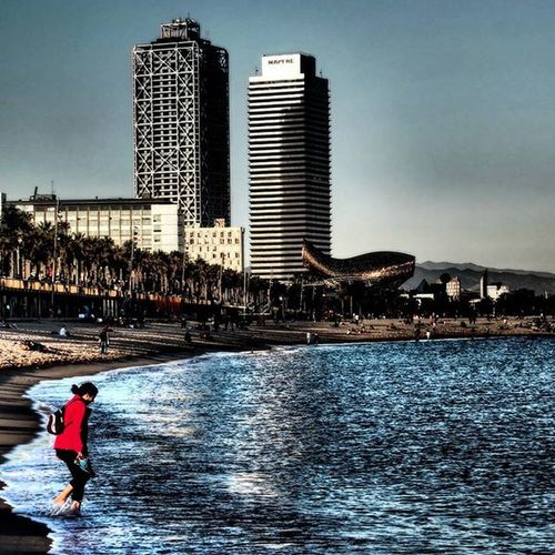 Barceloneta spain Ig_asti_ Barceloneta Ig_italia_ Barcellona Featuredmeinstagood Ig_bcn Photowall Allshots_ Hot_shotz Phototag_it Visualsoflife Shadowhunters Igworldclub Instagood Ig_europa Ig_italia_ Ig_asti_ Ig_captures Vscocam Liveauthentic Chasinglight Ig Onlybcn Ig_bcn