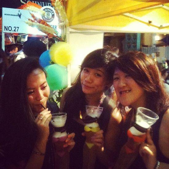 Beerfest LKF Drunk Yes Hkig Igers Beer