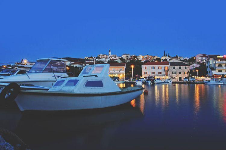 Port of Seget