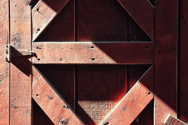 Fine Art Photography Lines Pattern Canon Abstract Art Photography Trigonometry Old Vintage Door Wooden EyeEm 2016