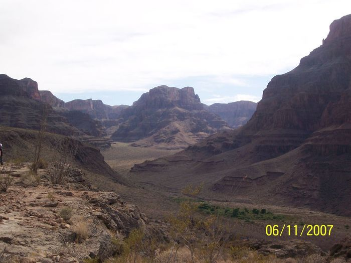 Landscape Nature Mountain Outdoors Scenics No People Grand Canyon Grand Canyon National Park Grand Canyon River