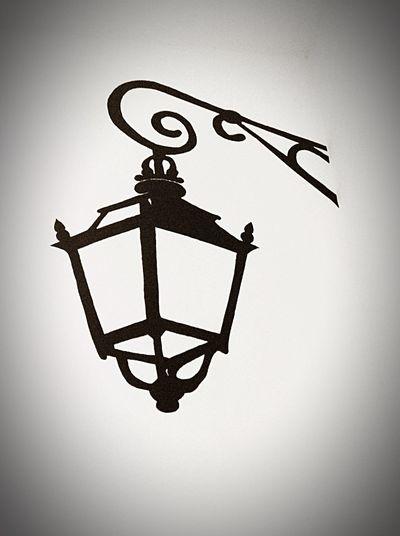 Streetphotography Streetlamp Black & White Lamp Contrast EyeEm Gallery EyeEmBestPics Black Elegant Decals