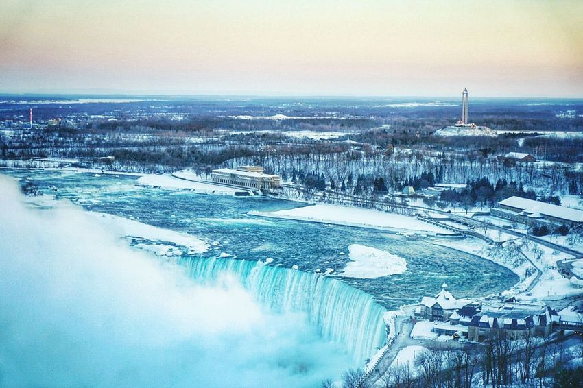 Canada Photos Niagara Falls Landscape Landscape_Collection From The Rooftop Taking Photos Travel Photography Light And Shadow Fresh Scent Streamzoofamily The Week On EyeEm Editor's Picks