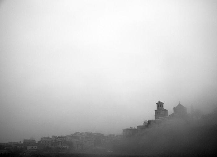 Taking Photos Colegiata De Toro Monuments Niebla