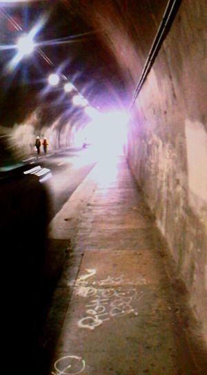 Tunnel Vision Taking Photos I'm Back Eyeem EyeEm X Getty Images Walking Around The City  Learn & Shoot: Simplicity Cellphone Photography Blurred Motion