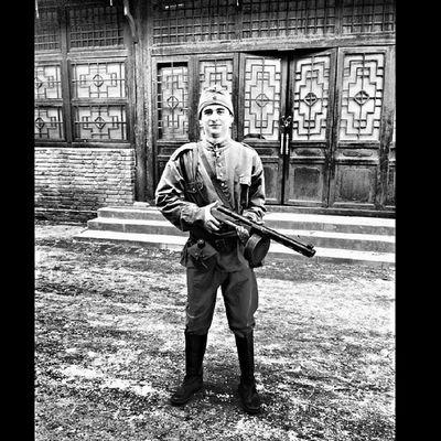 Me Soldier Young Ussr WW2sovietunionggreatvictoryhistorymotherlandshootingfilmmemoryunforgettableoccupation