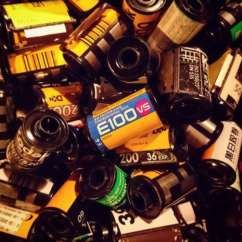 Kodak 100VS. 135. Kodak Kodakfilm 135 135film 135mm E100vs Film Filmcamera Filmphotography Filmphoto Filmphotographer 菲林 Canton Guangzhou 無謂藝術
