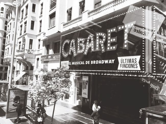 Cinema IPhoneography EyeEm Gallery Traveling City Tour Madrid Spain On A Holiday Bw_collection Black & White Madrid