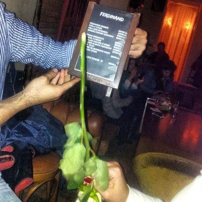 Ferdinand Pub Resto Hamra TagsForLikes instawine instamusic instafood friends goodmood relax