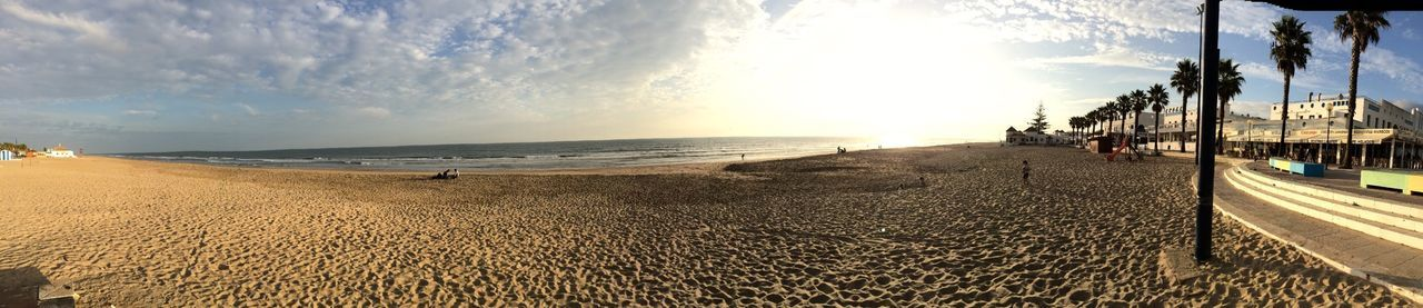 Beach Huelva Playa