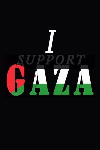 PrayForGaza Supportgaza