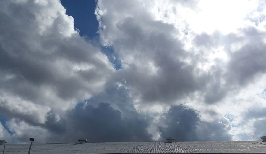 Storm Dramatic