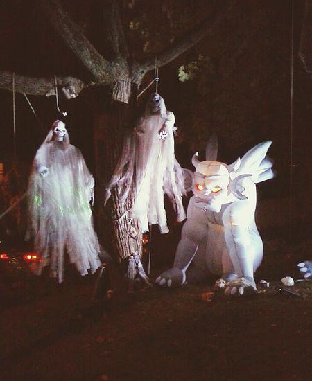 Halloween2014 Halloween Night