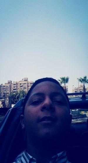 Helooooooooooooo Cairo!!!!!! Hi!